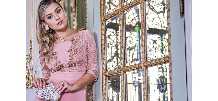 8 vestidos maravilhosos para madrinhas casamentos evangélicos