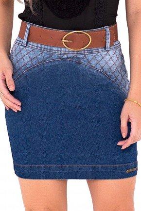 saia jeans degrade laura rosa viaevangelica frente detalhe