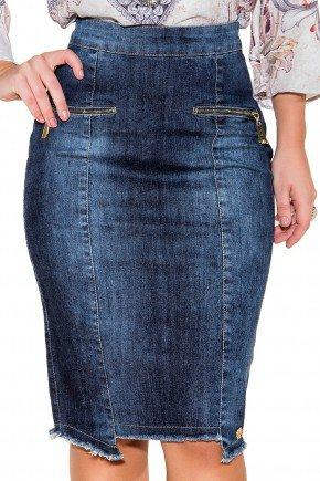 saia jeans lapis detalhe ziper recorte assimetrico titanium viaevangelica frente detalhe fileminimizer