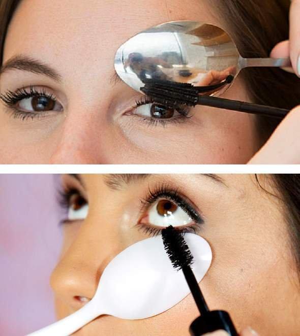 truque de maquiagem blog via evangelica