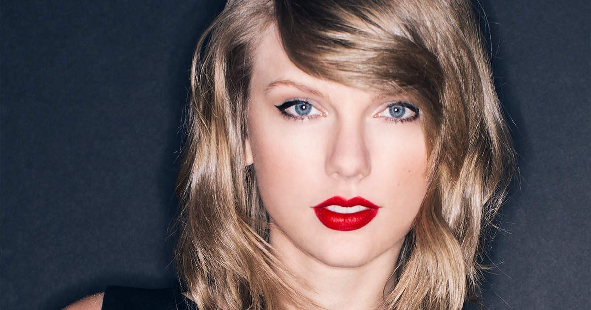 taylor swift cantora truque de maquiagem blog viaevangelica