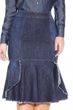 saia sino desfiada jeans escuro titanium detalhes1 frente