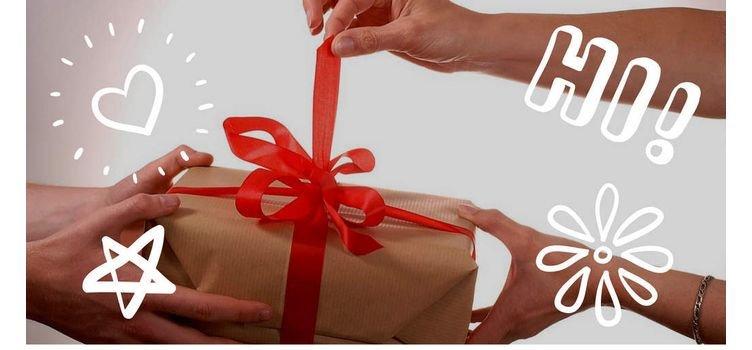 Ideias de presentes para uma mulher evangélica