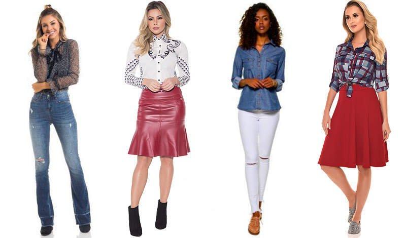 modelos com roupas para o trabalho1 blog via evangelica