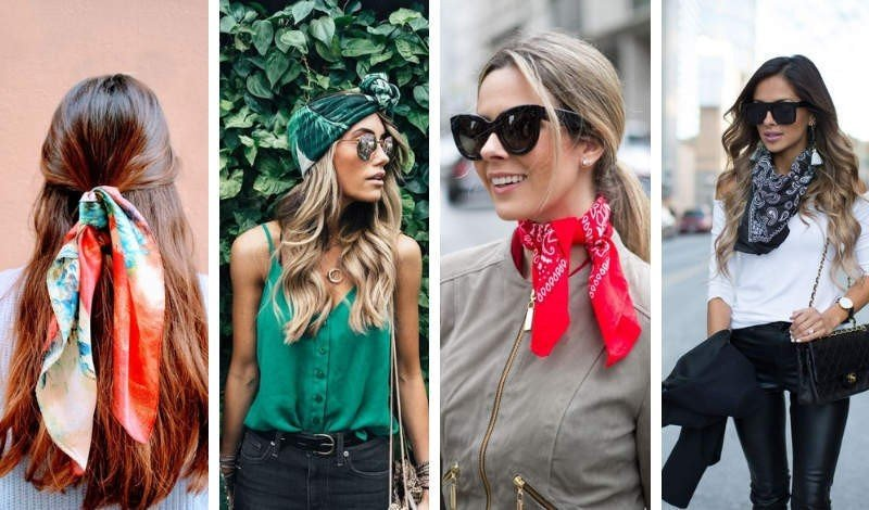 blog acessorios que toda mulher merece ter lencos