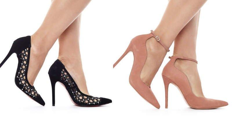 blog acessorios que toda mulher merece ter sapatos scarpin