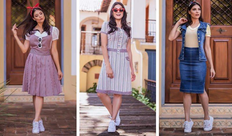 blog moda evangelica casual looks