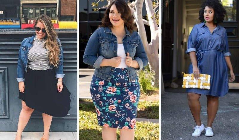 blog moda plus size jeans