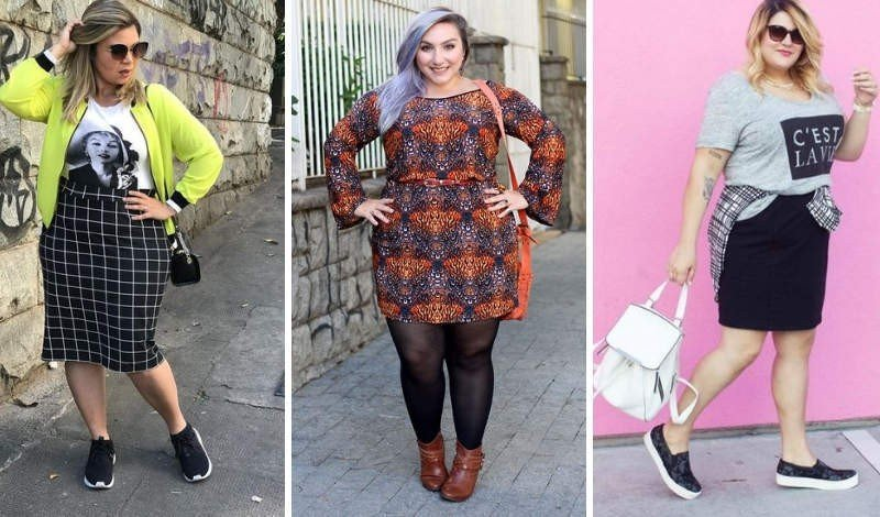 blog moda pluz size dia a dia
