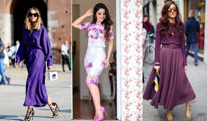 blog post tendencia moda evangelica tons roxo lilas lavanda