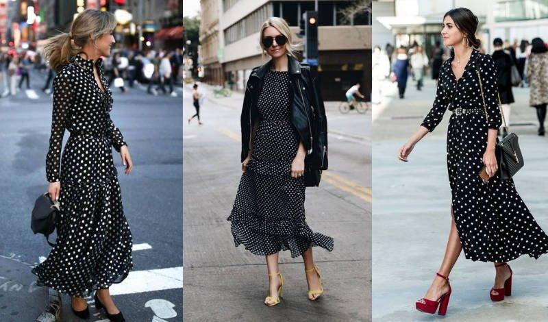 blog post tendencia moda evangelica poas vestidos vermelho
