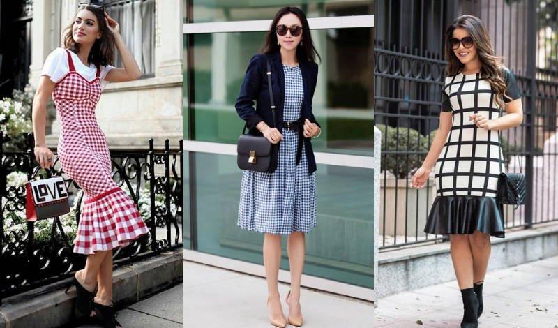 blog tendencia moda evangelica xadrez gaby modas