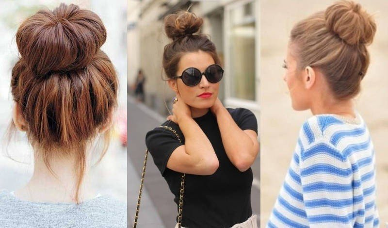 blog post penteado coque
