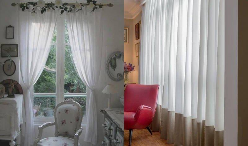 blog post decoracao cortina simples