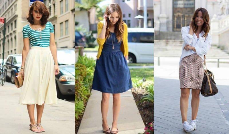 blog post estilos casual dia a dia