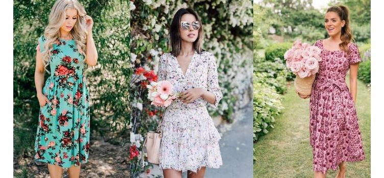 40 ideias de vestidos para usar no verão!