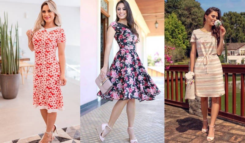 blog vestidos verao diversas marcas
