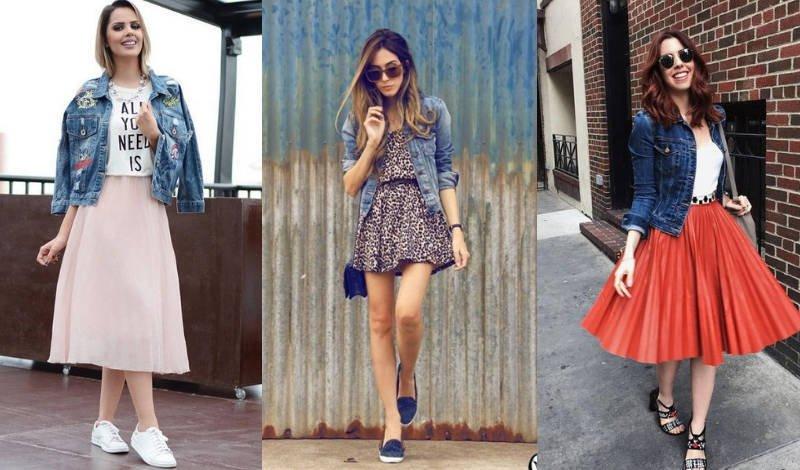 blog jaqueta saia diversas