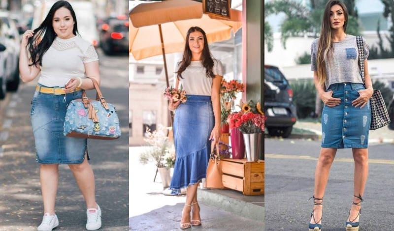 blog saias jeans cris dyork