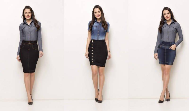 blog post saia jeans laura rosa