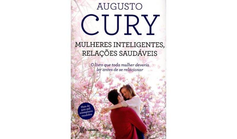 blog post livros augusto cury