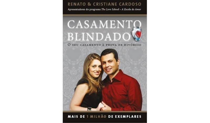 blog post livros casamento blindado