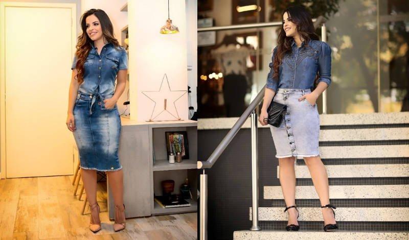 blog saia jeans all jeans titanium