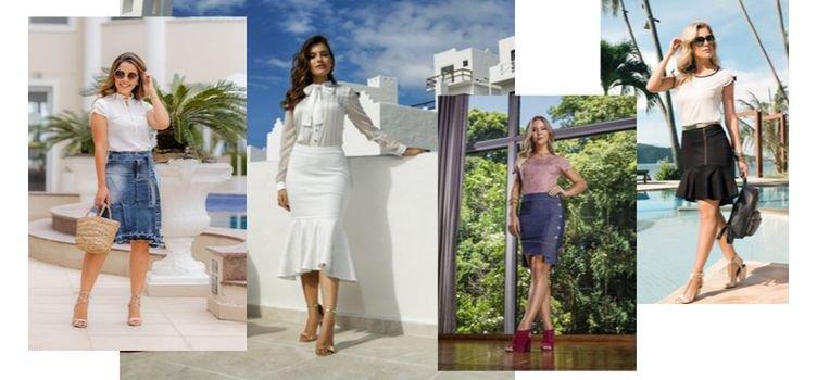 Saia Mullet: dicas e inspirações de moda