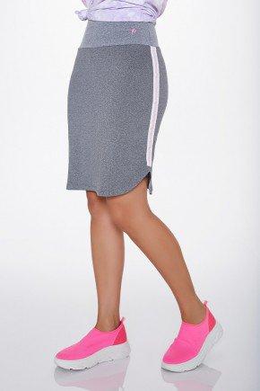 saia shorts fitness evangelica mescla epulari ep011 frente baixo