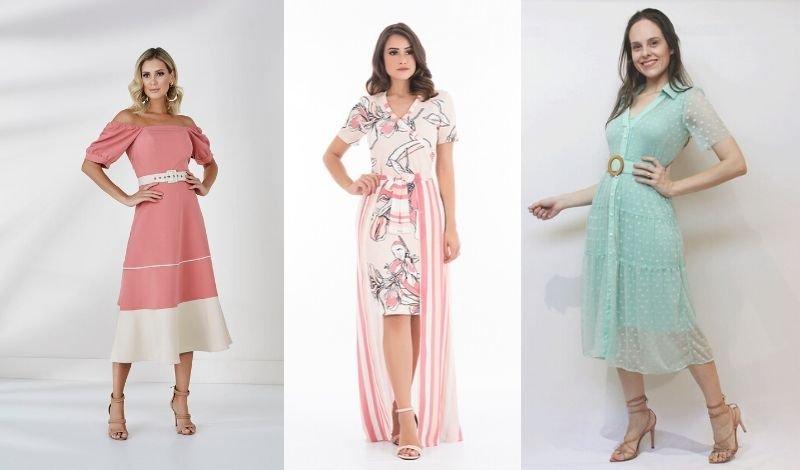 post no blog vestidos mais soltos para nao marcar a calcinha