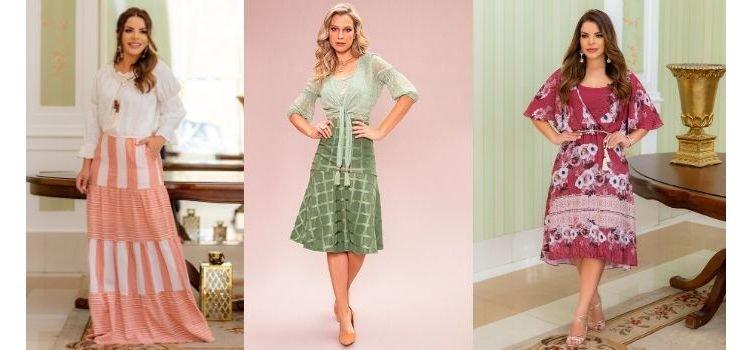 Moda evangélica para festas: vestindo-se com glamour e virtude