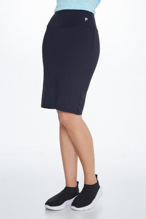 shorts saia preto justo alta compressao emana epulari frente baixo