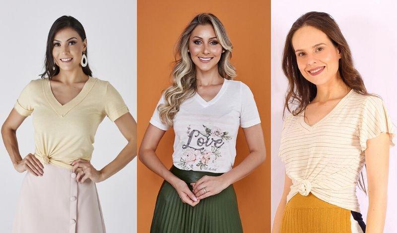 posts para blog aproveite as roupas sociais que voce ja conhece t shirts