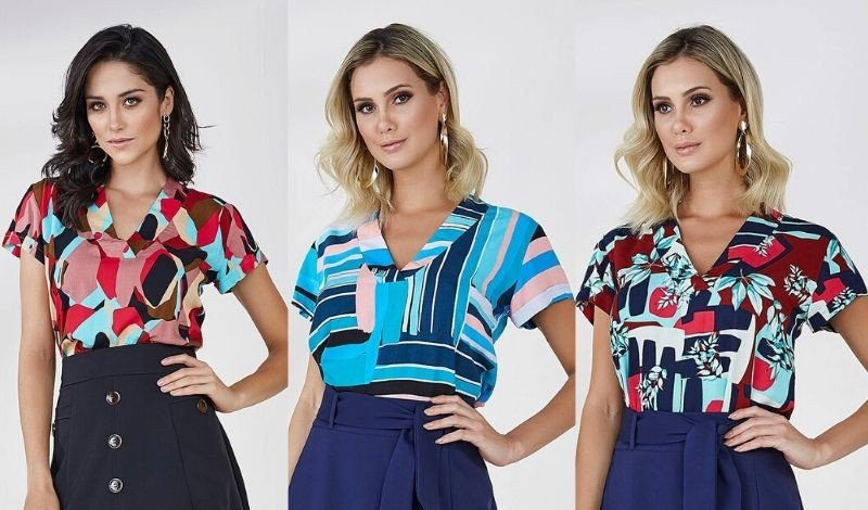 posts para blog aproveite as roupas sociais que voce ja conhece t shirts de estampas grandes