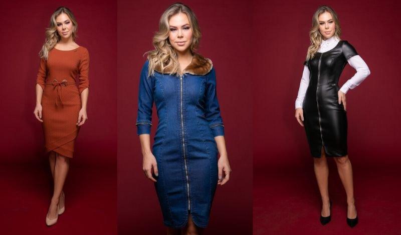 posts para blog aproveite as roupas sociais que voce ja conhece vestido tubinho