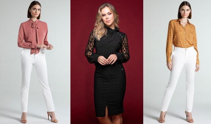 posts para blog aproveite as roupas sociais que voce ja conhece camisa