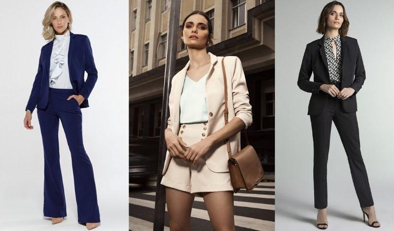 posts para blog aproveite as roupas sociais que voce ja conhece terno