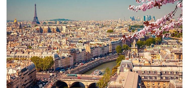 capa 8 razoes para visitar paris pelo menos uma vez na vida