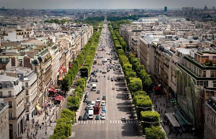 capa diversidade paris blog viaevangelica