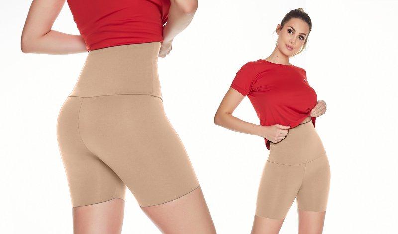 tema blog o que usar shorts cinta por baixo da peca