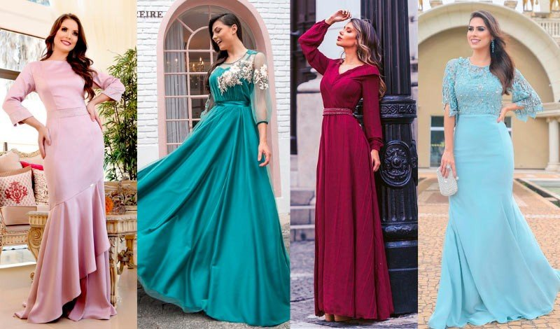 moda evangelica 5 passos de como lavar o vestido de festa em casa