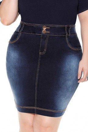 saia jeans plus size imperio jeans frente baixo