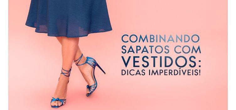 Combinando sapatos com vestidos: dicas imperdíveis!