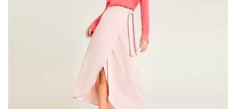 Tipos de saias: escolha a que mais combina com você!