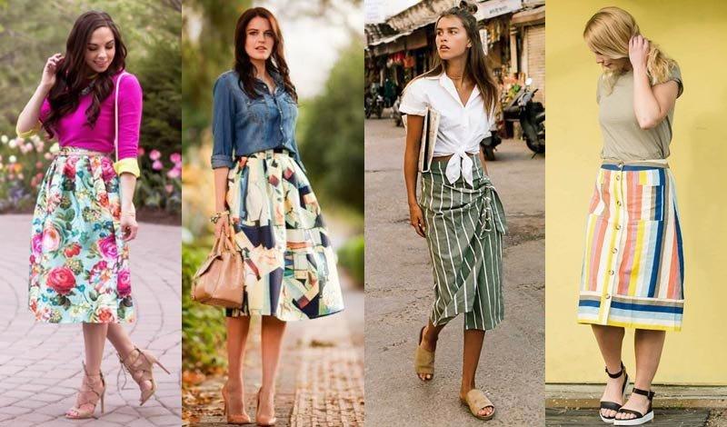 blog mix de estampas listras e florais e geometrica3