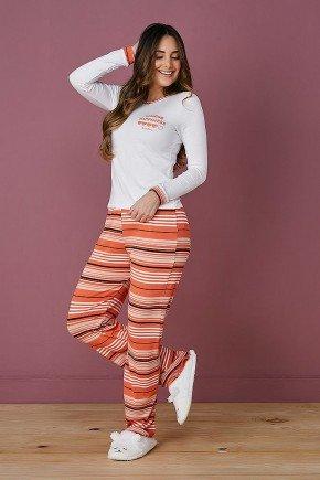 pijama de frio listrado tata martello rosana frente