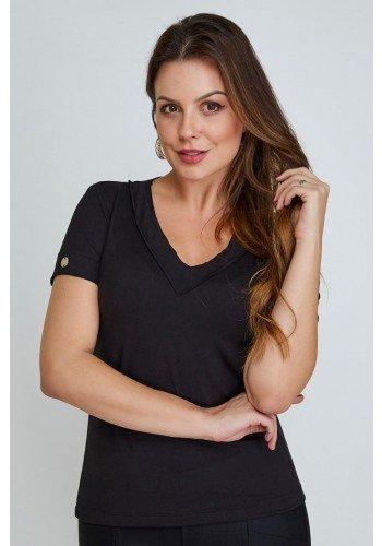 t shirts preto cloa