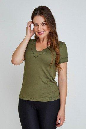 t shirts verde militar cloa
