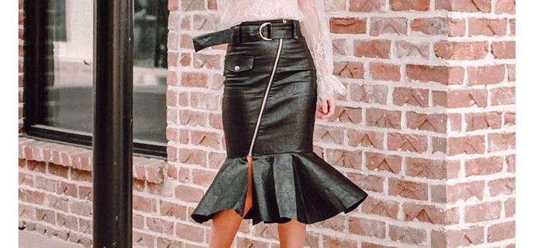 Vestido Evangélico Sereia: a tendência que tomou conta das ruas