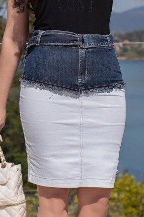 saia dois jeans tamara raje jeans frente baixo